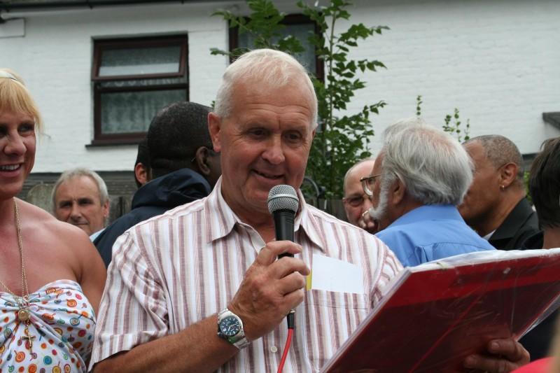 Barry Douglas