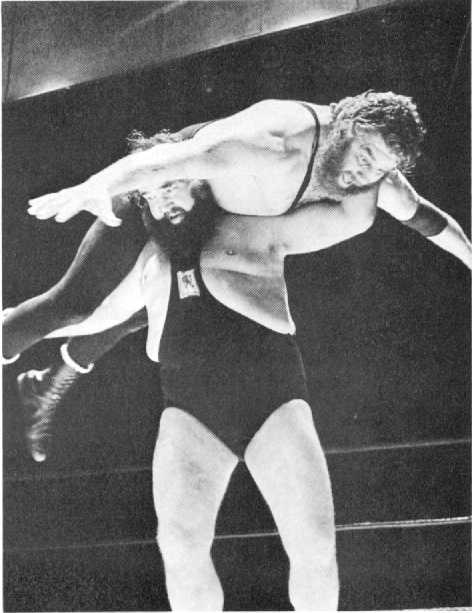 Image result for ian campbell wrestler