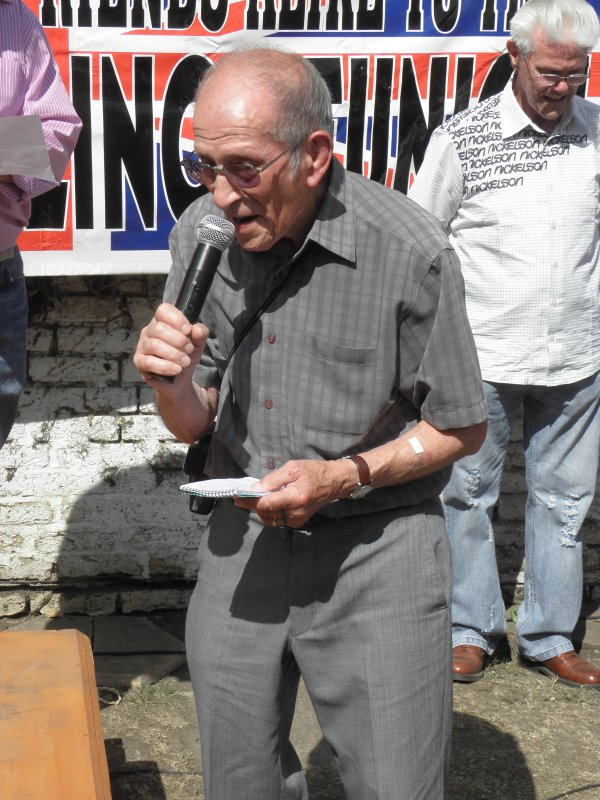 Joe D'orazio