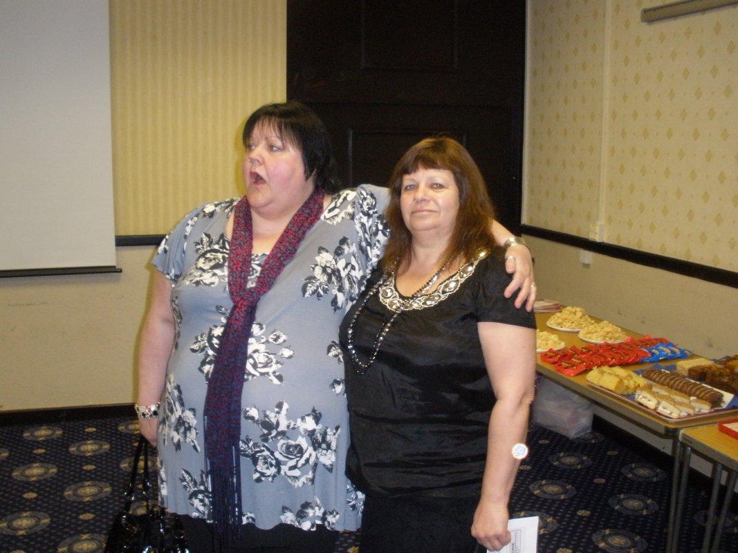 Klondyke Kate, Wendy Mellor