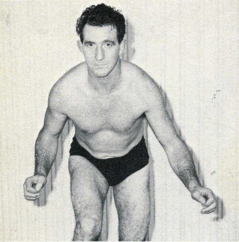 Ken Joyce