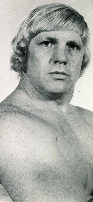 'Judo' Al Hayes