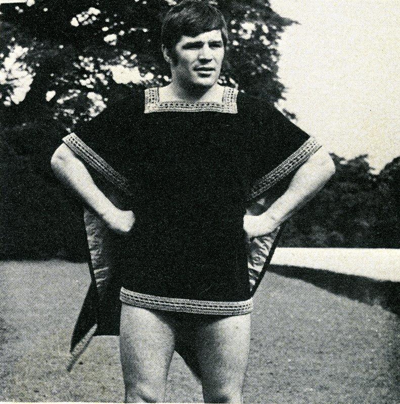Ian Gilmour