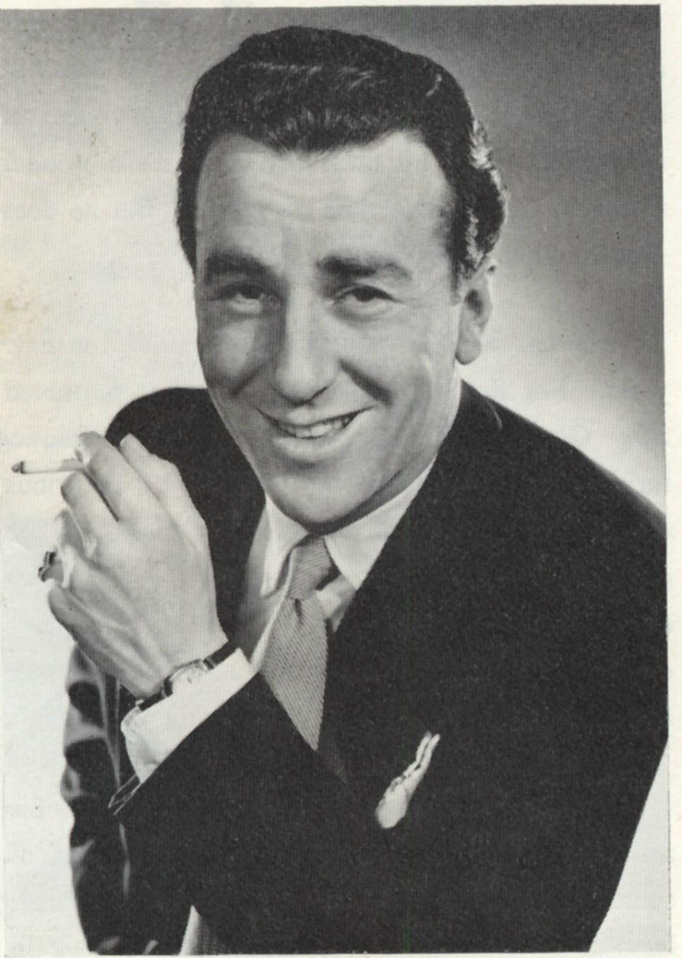 Kent Walton